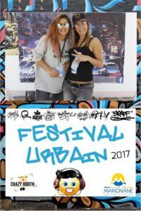 Festival Urbain 2017!