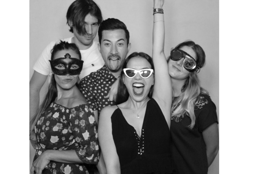 Crazybooth - Location Photobooth Aix en Provence
