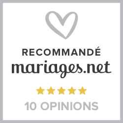 Crazybooth Récommandé mariages.net