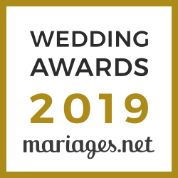 Crazybooth Wedding Awards 2019 mariages.net